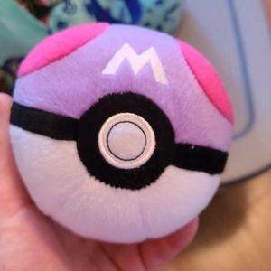 Pokémon - Mega ball plush